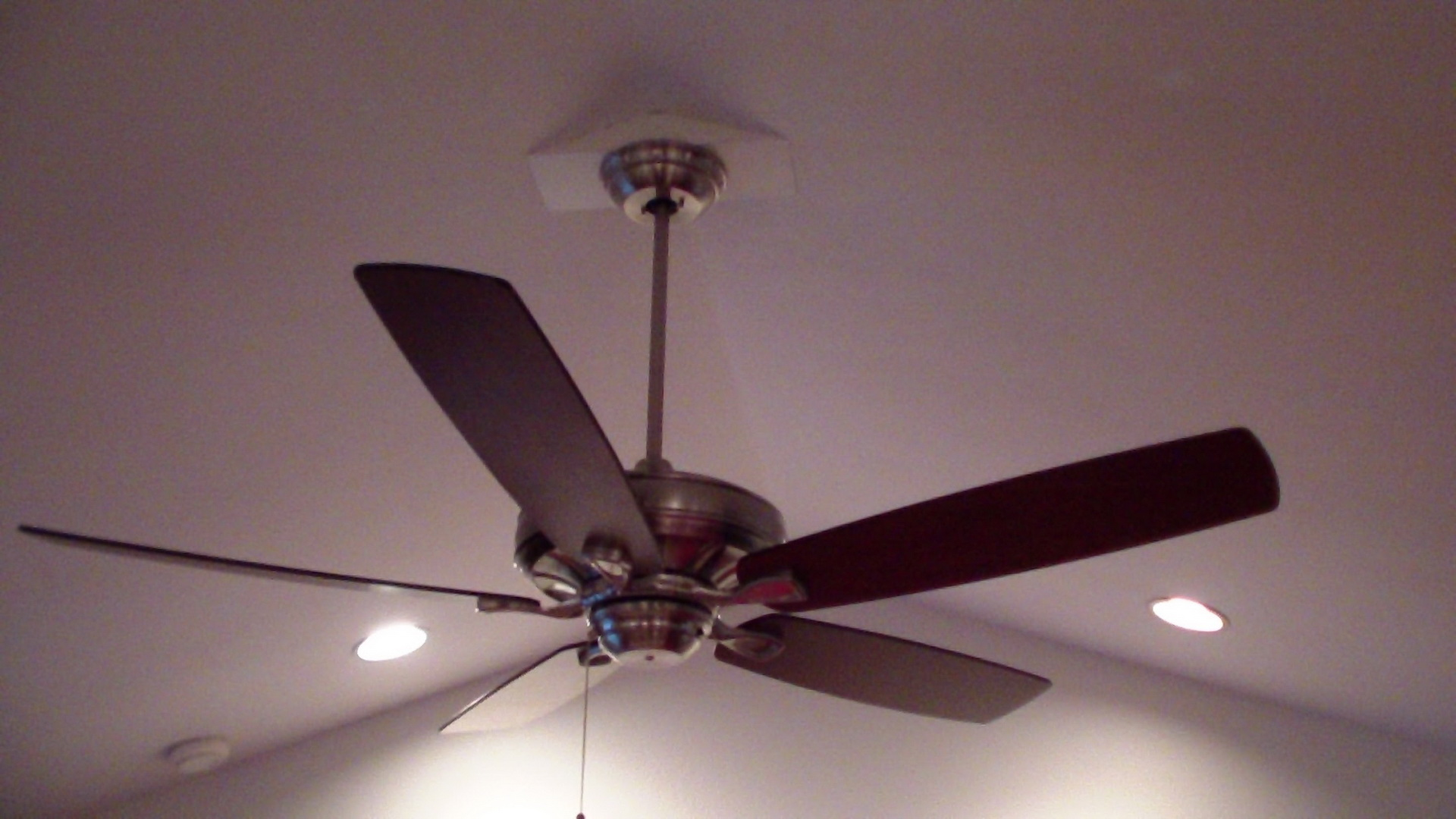 Sloped Ceiling Adapter For Lighting. Awesome Vaulted