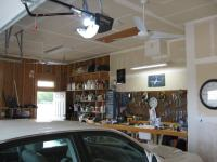Garage ceiling fans - Deciding the Right Size for Your ...