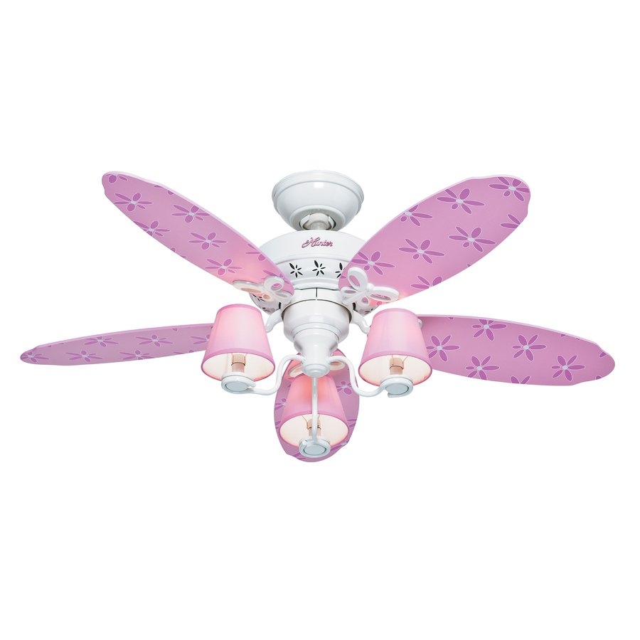Ceiling Fan Girls Room Make Your Room Stylish With Girls Ceiling Fans Warisan Lighting