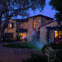 What to look for when buying Holiday outdoor projector ...