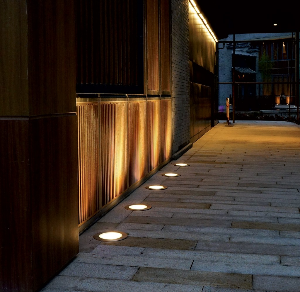 Led Floor Spotlights 10 Things To Consider Before Installing In Ground Outdoor