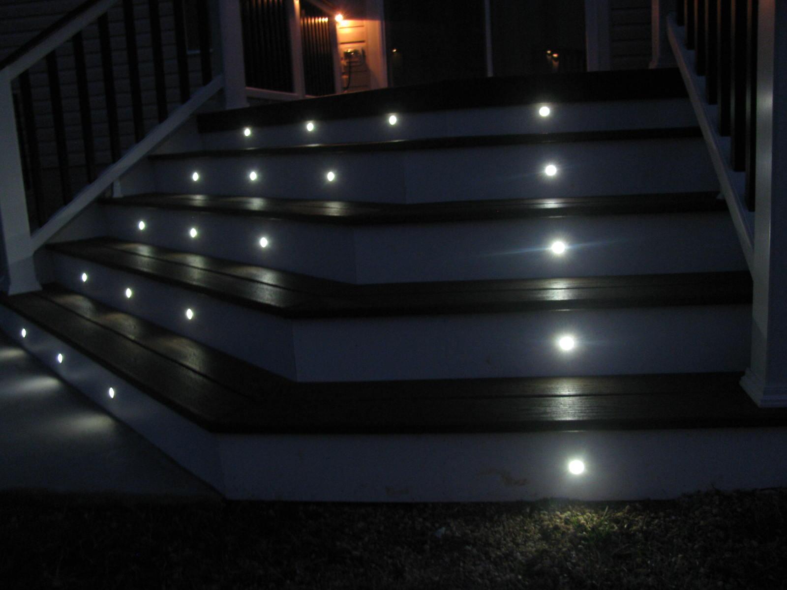 low voltage outdoor step lighting democraciaejustica