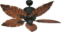 TOP 10 Palm leaf ceiling fans | Warisan Lighting
