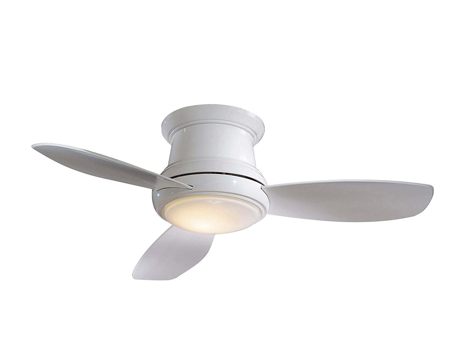 Best Ceiling Fans For Small Rooms Surface Mount Ceiling Fan Top 10 Ideal For Small Spaces