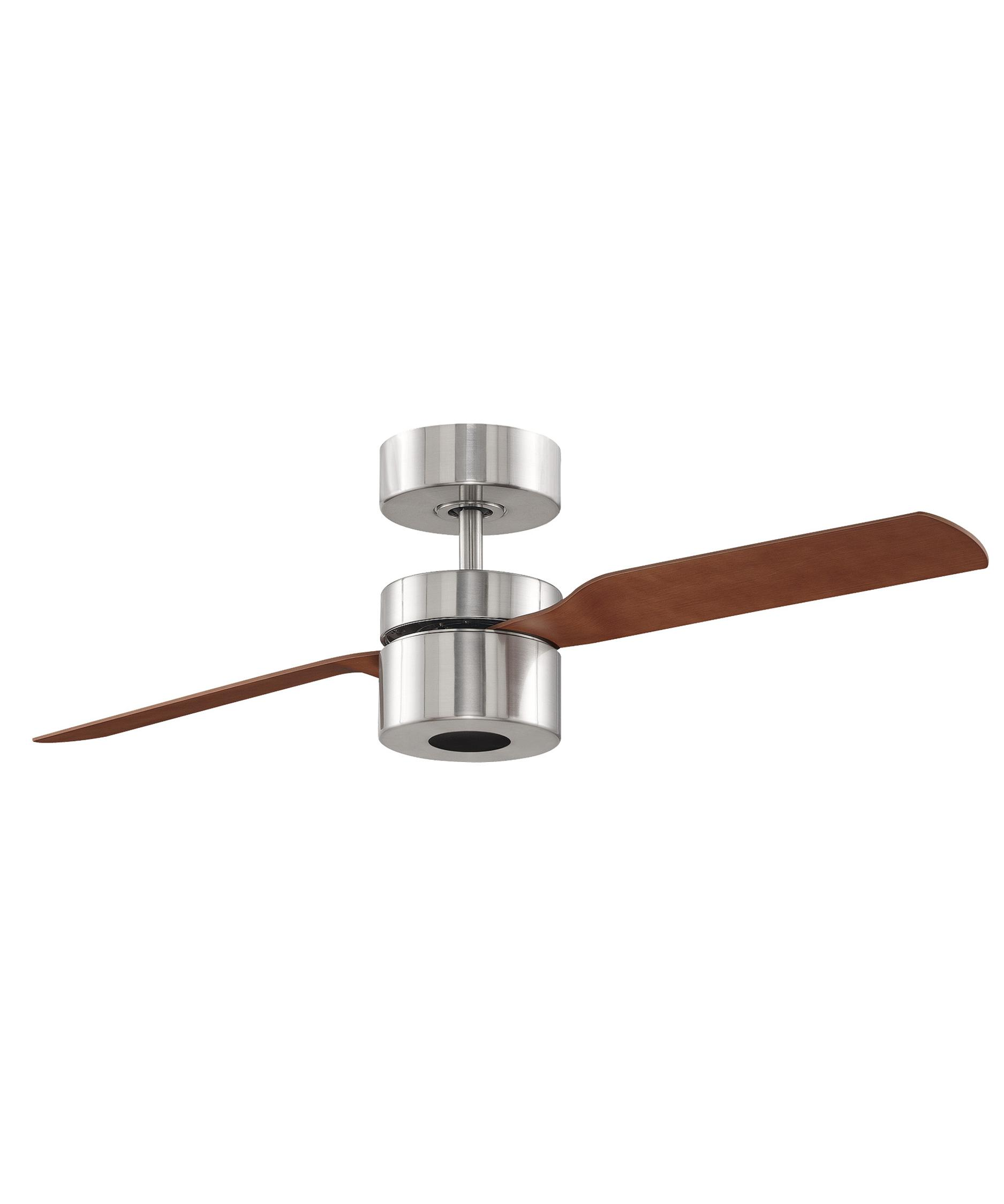 Dual Outdoor Ceiling Fans With Lights 10 Benefits Of Two Blade Ceiling Fans Warisan Lighting