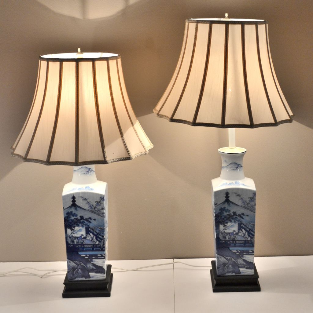 Asian Table Lamp Types Of Asian Table Lamps For Different Locations Warisan Lighting