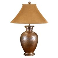 10 reasons to buy Antique bronze table lamp