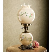 10 benefits of Antique globe lamps