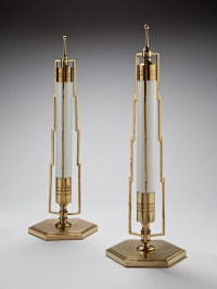 Make Your Home Beautiful With Amazing Art Deco Table Lamps ...
