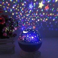 Baby night light ceiling projector - 10 Best Lighting ...