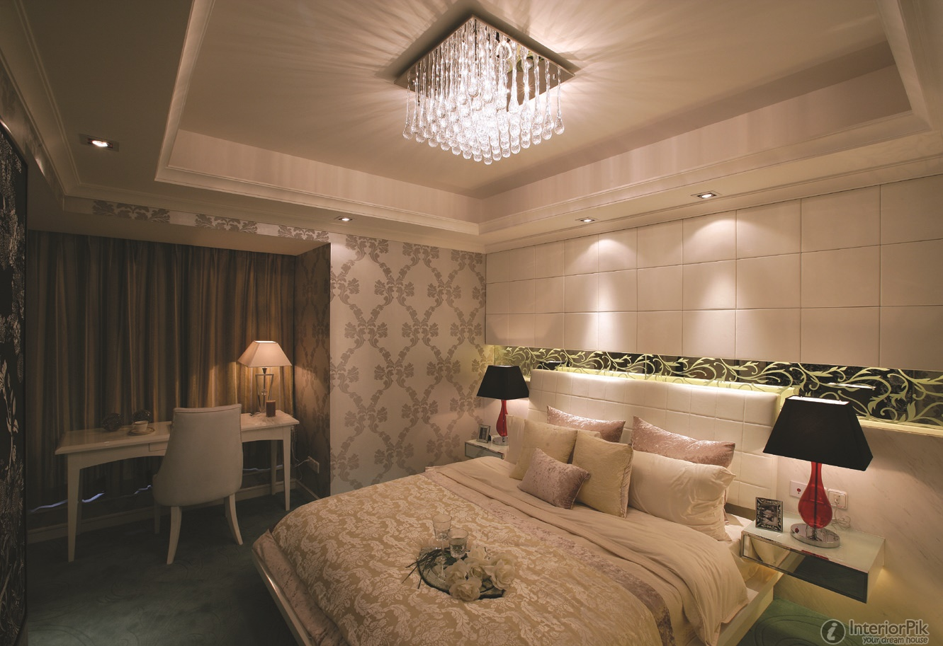 Bedroom ceiling lights photo 6