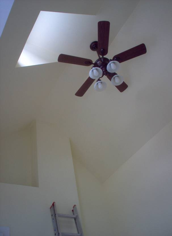 10 Benefits of Cathedral ceiling fans