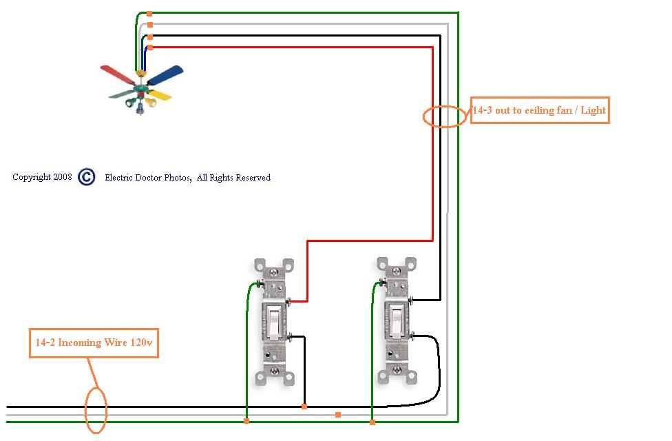 Ceiling Fan Wiring Schematic Diagram Schematic Diagram Electronic