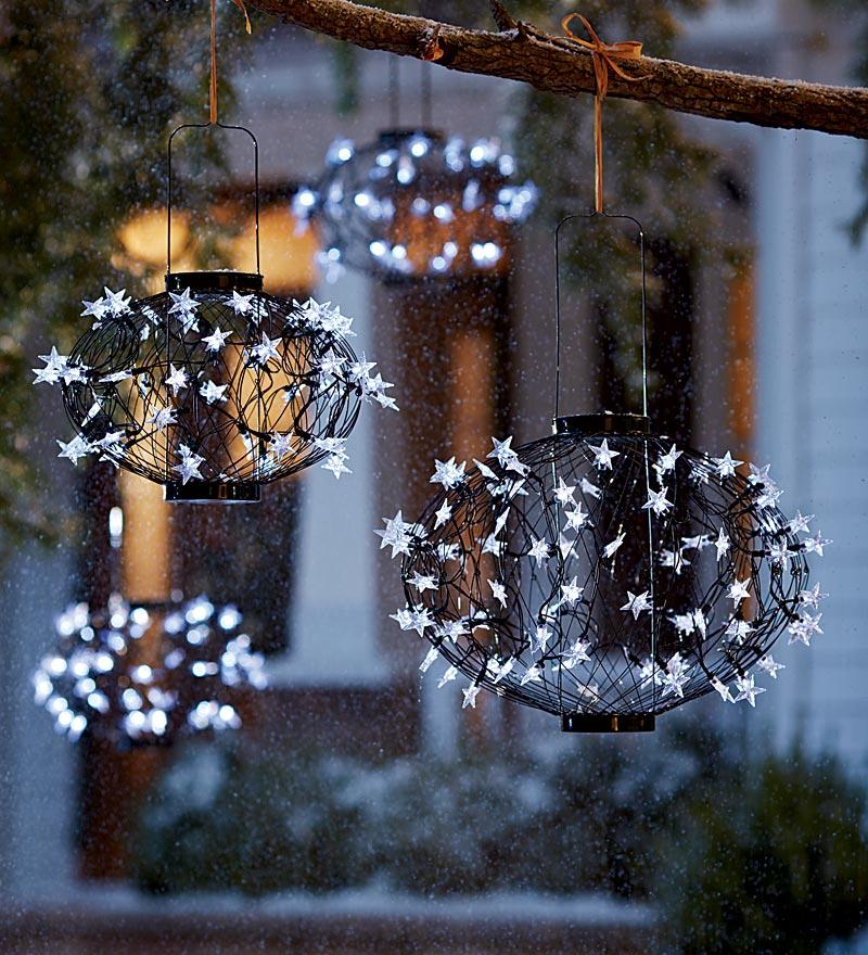 Christmas outdoor ball lights democraciaejustica christmas light balls outdoors your best alternative for saveenlarge aloadofball Gallery