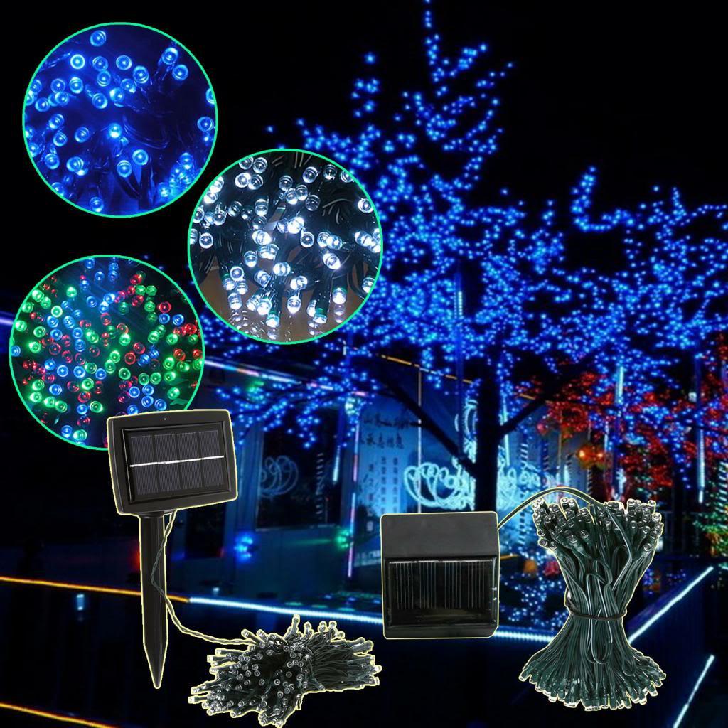 christmas outdoor solar lights warisan lighting
