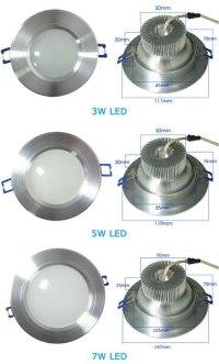 Concealed ceiling lights | Warisan Lighting
