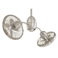 Double oscillating ceiling fan - 10 advices by choosing ...
