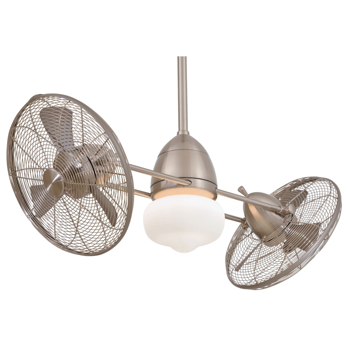 Double Paddle Ceiling Fans Double Oscillating Ceiling Fan 10 Advices By Choosing