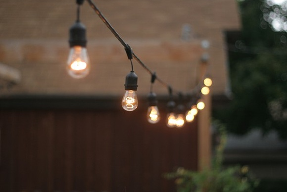 Edison Outdoor String Lights Edison outdoor string lights democraciaejustica edison outdoor string lights for decorating your home saveenlarge workwithnaturefo