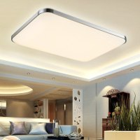 TOP 10 Flat led ceiling lights 2018 | Warisan Lighting