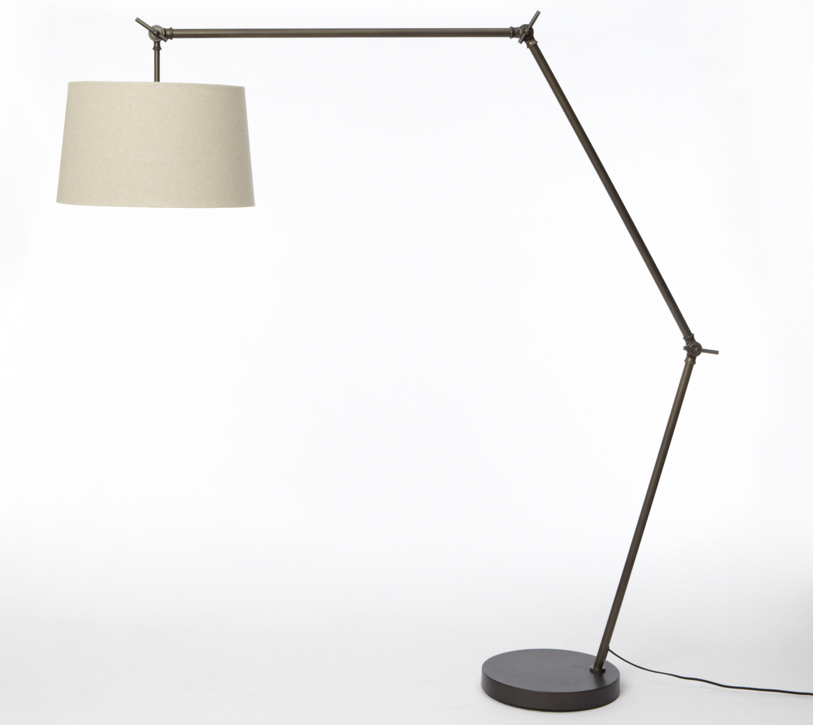 Floor Standing Tripod Lamp Floor Lamp Stand The Balance Of Appeal And Functionality