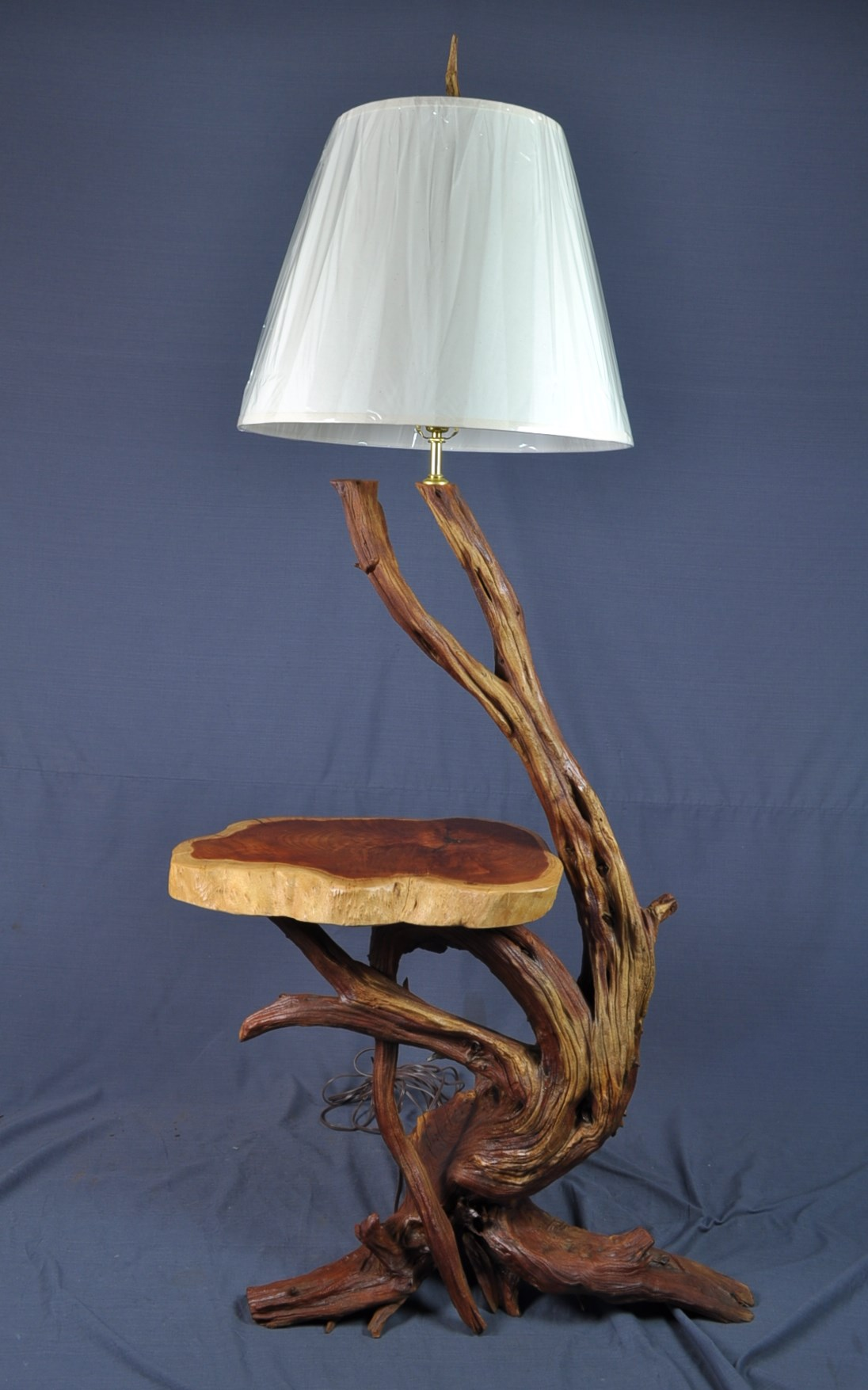 Mid Century Modern Floor Lamp Best Combination For Your Floor Lamp With Table Attached