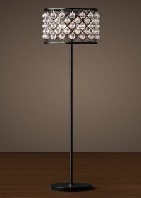 How to Choose Floor Lamps Crystal | Warisan Lighting