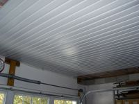93+ Garage Ceiling Covering - Installing Overhead Garage ...