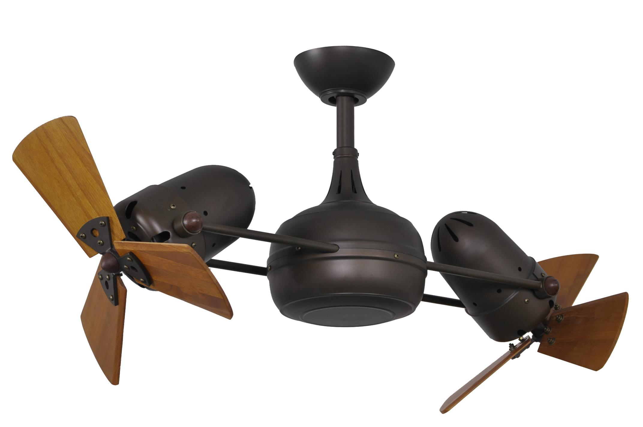 Double Paddle Ceiling Fans Harbor Breeze Double Ceiling Fan 13 Efficiencies In