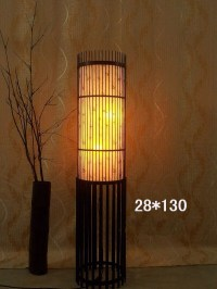 Japanese floor lamps | Warisan Lighting