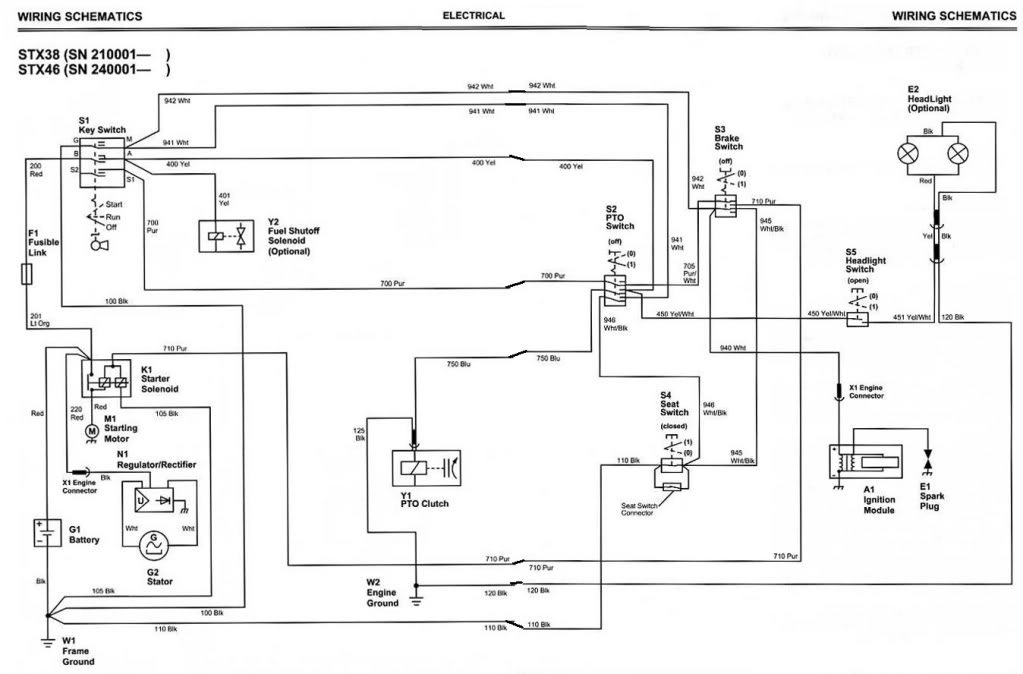 Jd Wiring Diagram 212 Electronic Schematics collections