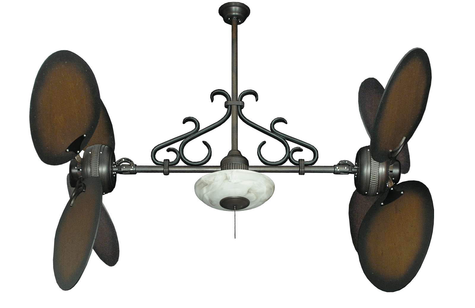 Best Large Ceiling Fan Top 10 Large Blade Ceiling Fans 2018 Warisan Lighting