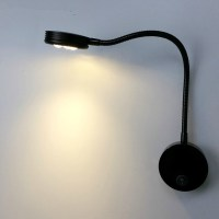 Led bedroom wall lights - 10 varieties To Illuminate Your ...