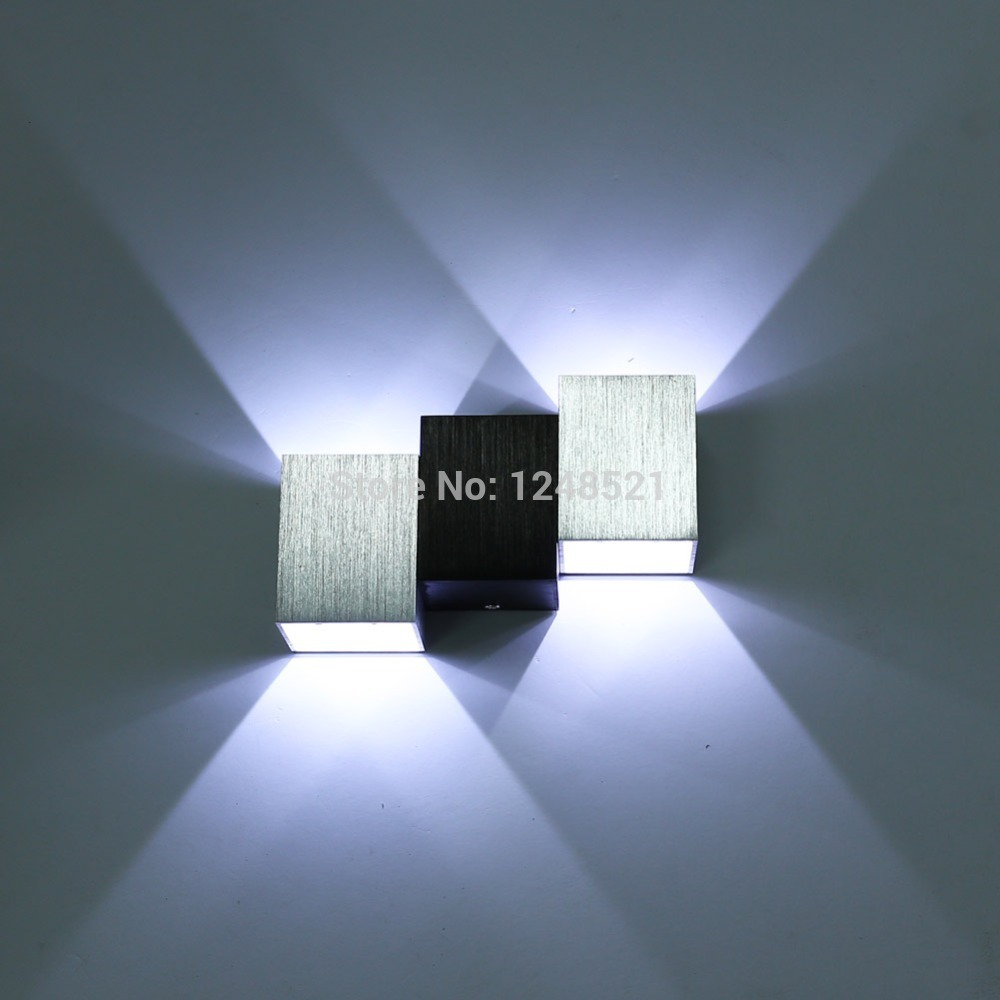 Led Ceiling Light Fixtures Residential Led Bedroom Wall Lights | Warisan Lighting
