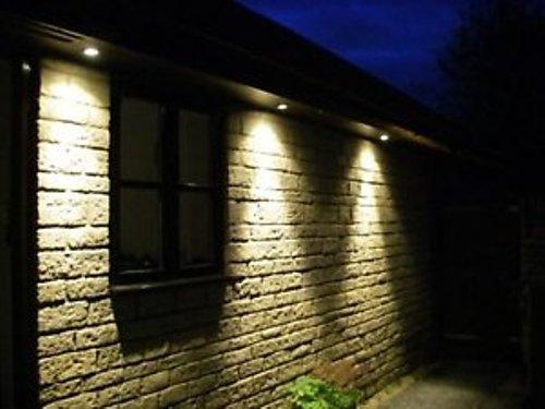 Led soffit lights outdoor democraciaejustica led outdoor soffit lighting saveenlarge aloadofball Choice Image