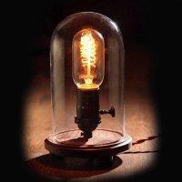 10 adventiges of Light bulb table lamp | Warisan Lighting