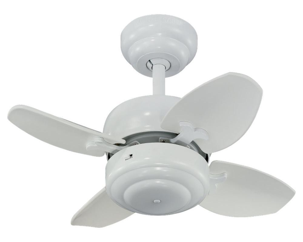 Mini ceiling fans