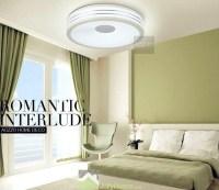 Modern Bedroom Lighting Fixtures