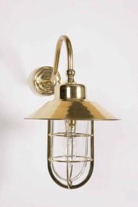 Adventiges of Nautical wall light | Warisan Lighting