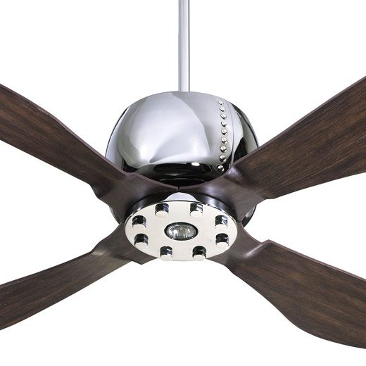 Propeller Ceiling Fan Prop Ceiling Fan - Provides A Fashionable Appearance To