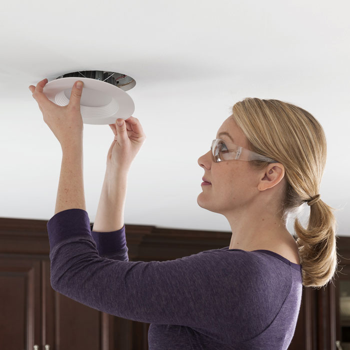 Recessed Lighting Bulb Installation Guide On How To Install Recessed Lights Drop Ceiling | Warisan Lighting
