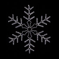 Best 28+ - Snowflake Outdoor Christmas Decorations - a ...
