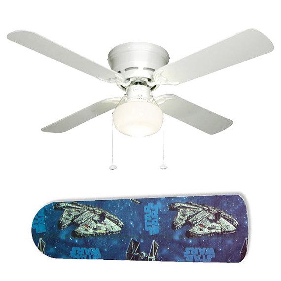 Star wars ceiling fan