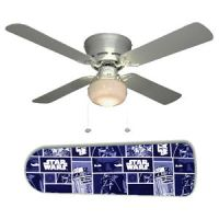 Star wars ceiling fan