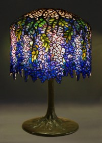 Tiffany stained glass lamps - 10 reasons to buy | Warisan ...