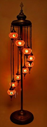 Turkish mosaic lamps - 10 reasons to buy! | Warisan Lighting