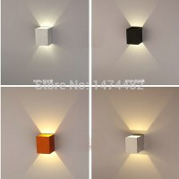 Wall mounted night lights | Warisan Lighting
