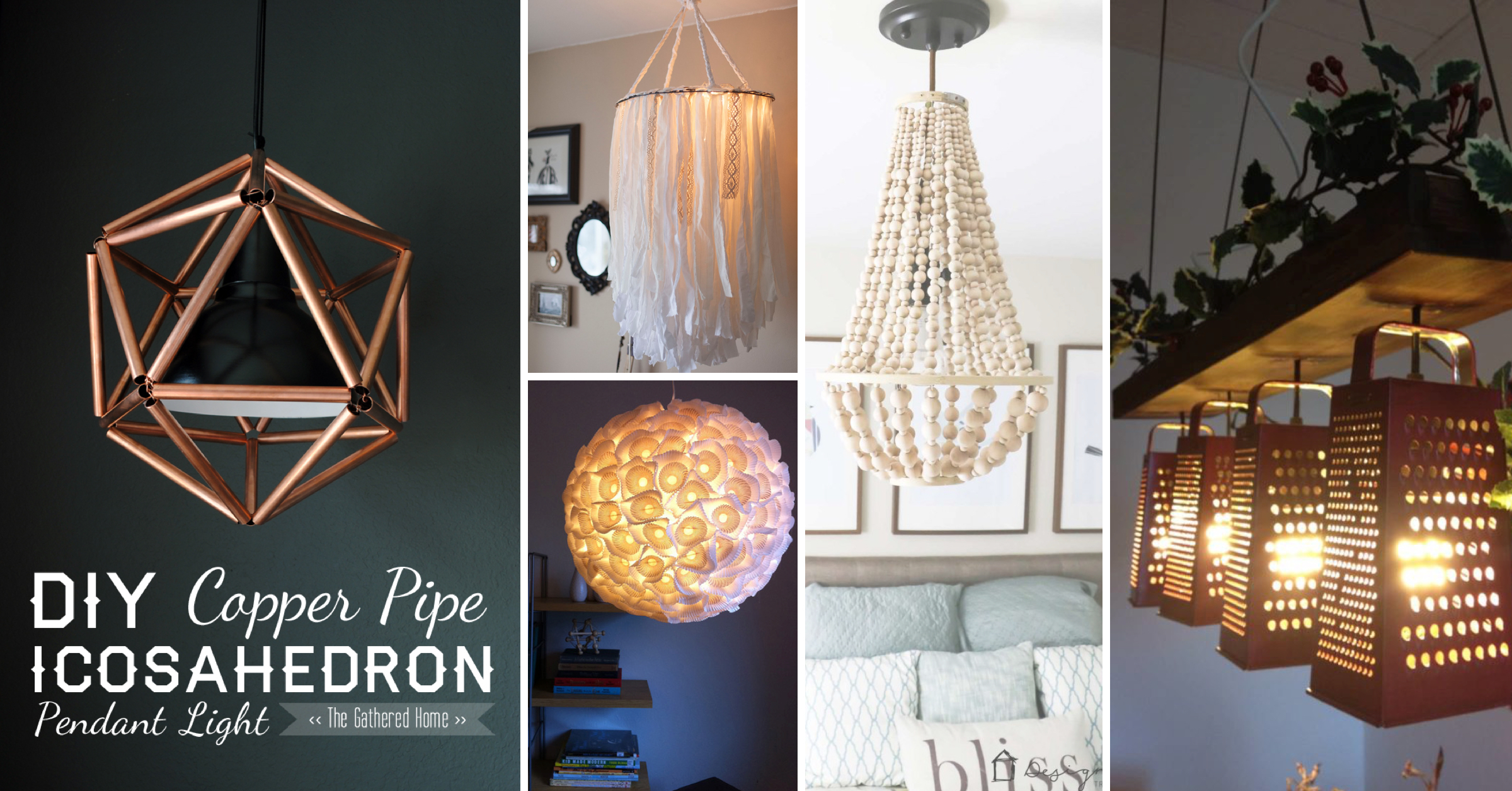 Chandelier Lamp 33 Diy Lamps And Chandeliers Lighting Up Your Home With Glory!