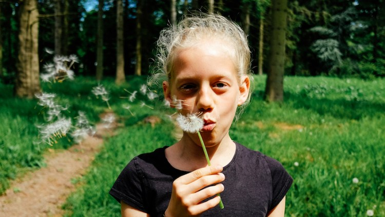 5 Tipps, um die Abwehrkräfte von Kindern zu stärken