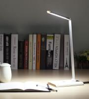 Test lampe bureau august pas cher gaming